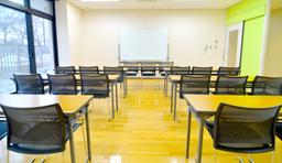 講習室1・2・3